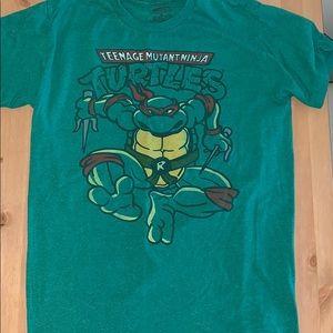 Other - Teenage mutant ninja t-shirt
